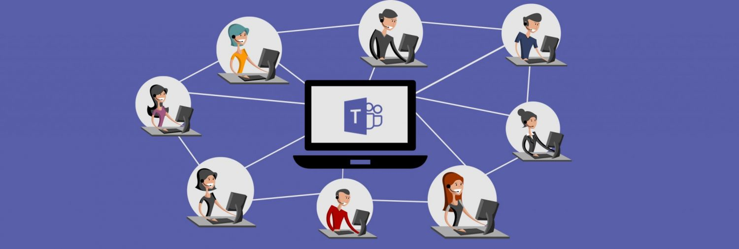 Why Microsoft Teams is winning in the remote working era