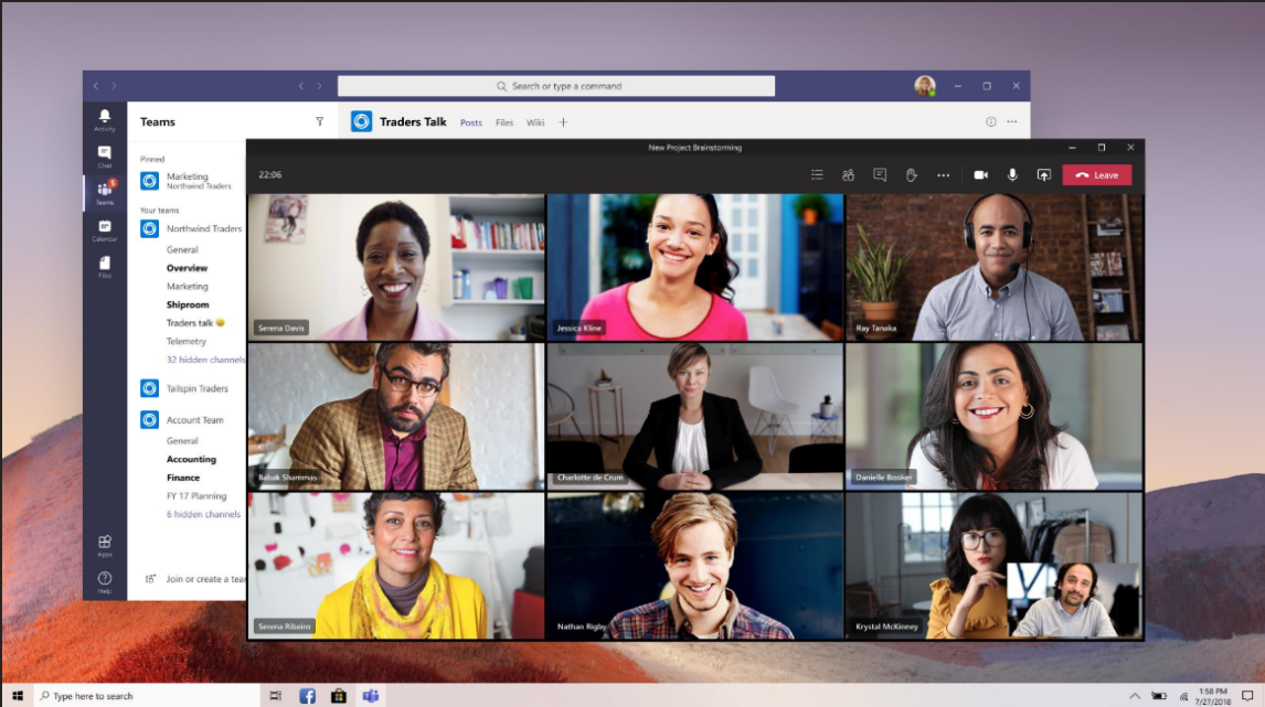 Are you investing in the right technology when it comes to video conferencing?
