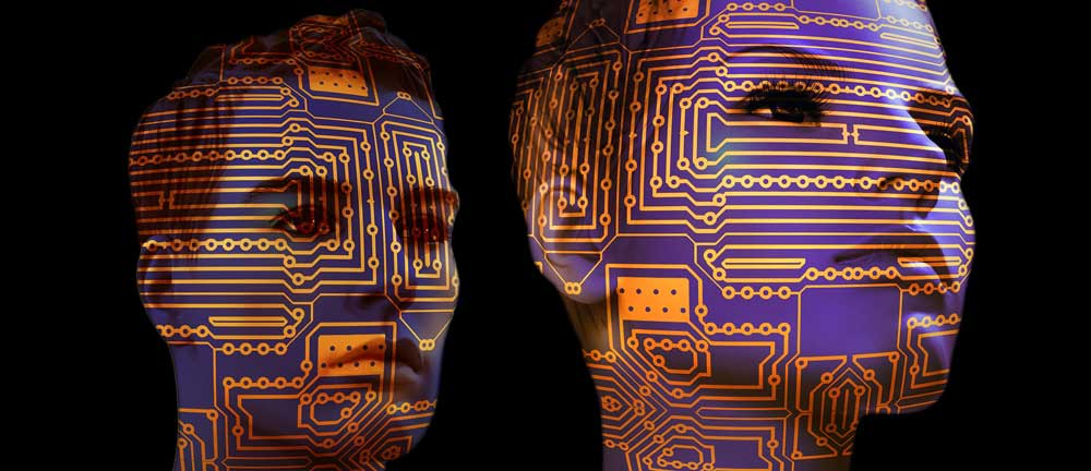 Artificial Intelligence (AI) is improving cybersecurity for businesses